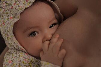 Mastite e allattamento