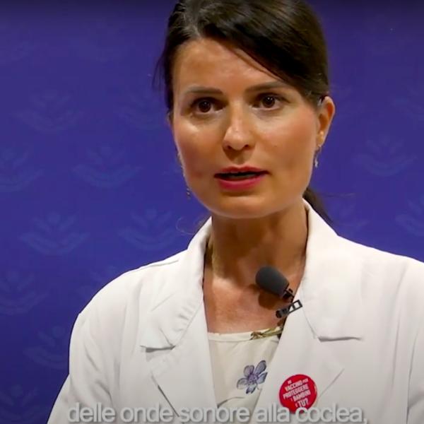 Sindrome di Down: i disturbi dell'udito - Intervista alla dott.ssa Valentini