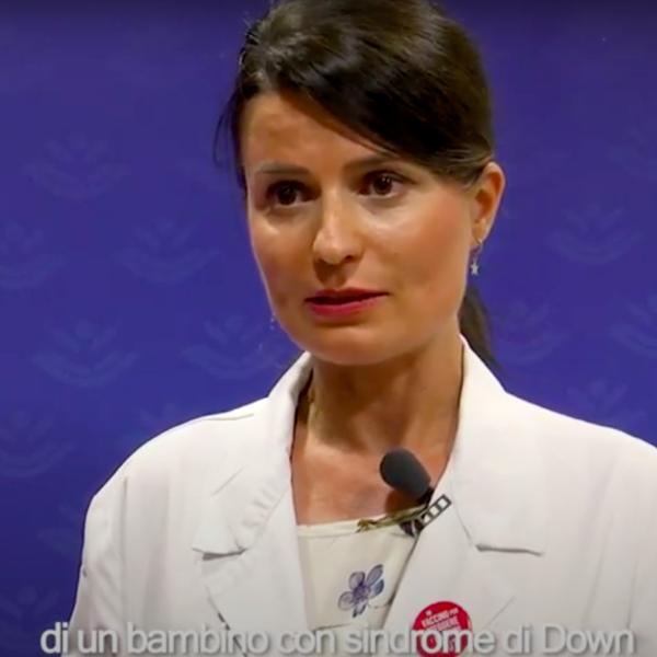Sindrome di Down: i disturbi della vista - Intervista alla dott.ssa Valentini