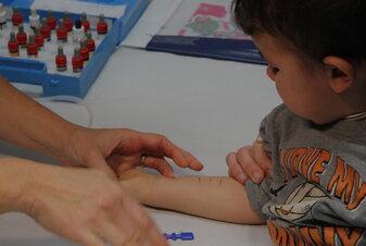 Allergia: prevenzione, diagnosi e cura
