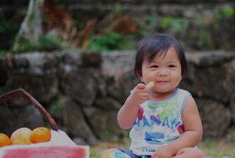 Alimentazione in età prescolare