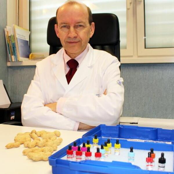 Allergie alimentari: il paradosso della desensibilizzazione, aumentano i casi di anafilassi