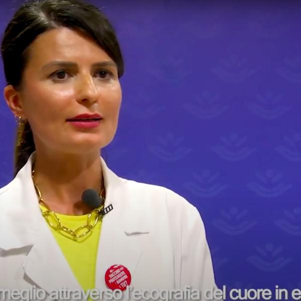 Le cardiopatie congenite nella Sindrome di Down - Intervista alla dott.ssa Valentini