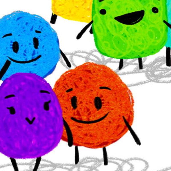 benedetta degli innocenti racconta tutti i colori del mondo