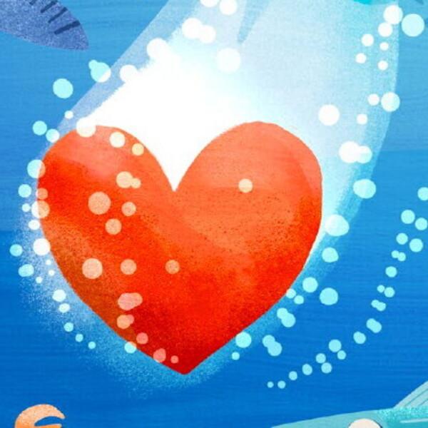 cecilia songini racconta dove va a finire l'amore?