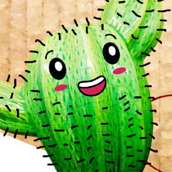 roberto pedicini racconta non tutti i cactus fanno scoppiare i palloncini
