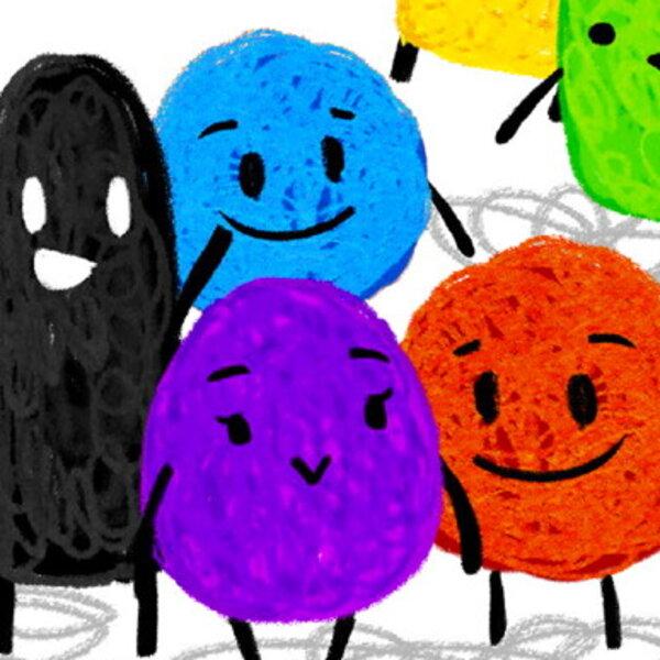 Benedetta Porcaroli racconta Tutti i colori del mondo
