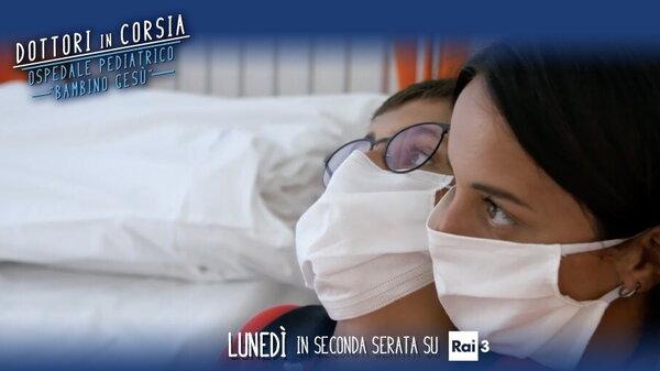 """""""Dottori in corsia"""": la III puntata della IV stagione"""