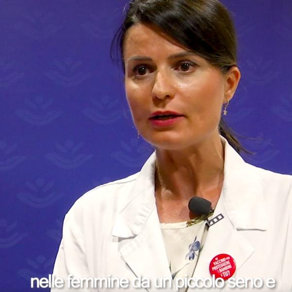 Sindrome di Down: pubertà precoce e anticipata - Intervista alla dott.ssa Valentini