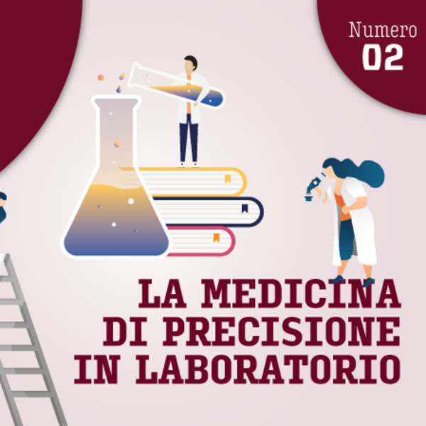 Res: la medicina di precisione in laboratorio