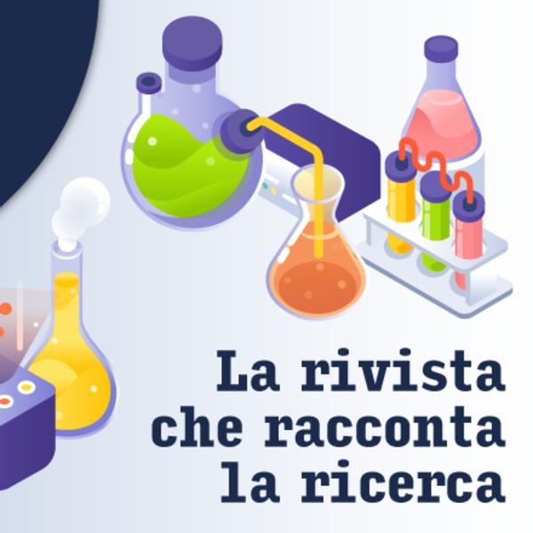 RES: nasce il magazine della ricerca scientifica in Ospedale