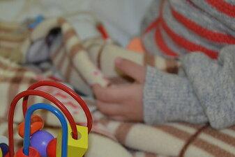 Carta dei diritti del bambino inguaribile