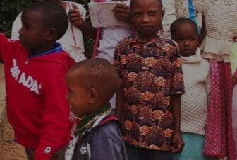 L'ospedale dei figli del mondo (2)