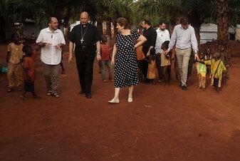 Repubblica Centrafricana, Bangui
