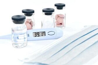 La produzione dei vaccini