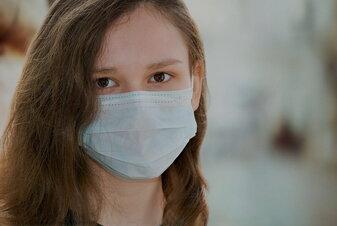 Indicazioni OMS sulle mascherine