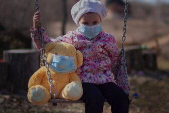 Perché i bambini si ammalano di meno?