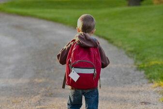 Tornare a scuola in sicurezza