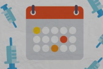 Calendario vaccinale