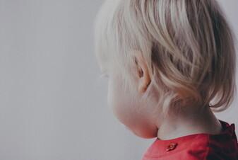 Sindrome di Down: insegnare ai bambini come andare al bagno