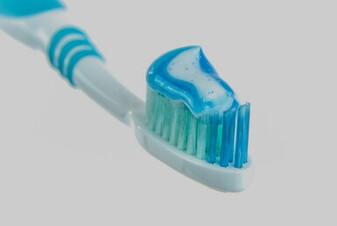 Sindrome di Down: insegnare ai bambini come lavare i denti