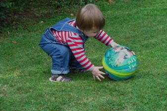 Sindrome di Down e spasmi infantili