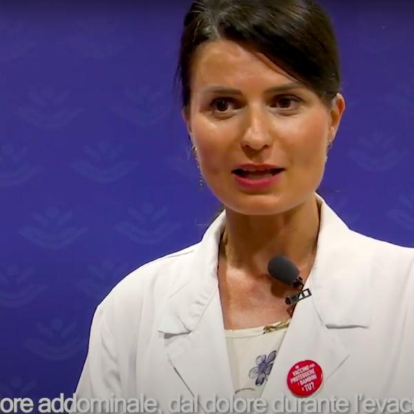 Sindrome di Down: la stitichezza - Intervista alla dott.ssa Valentini