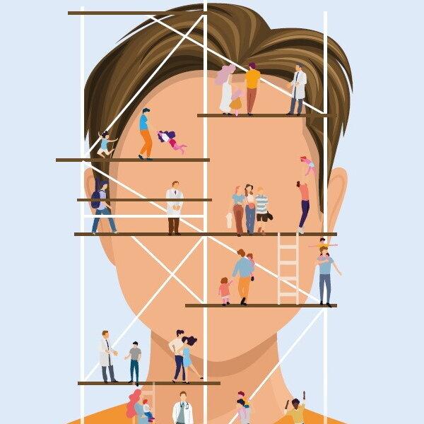 A scuola di salute il benessere psicologico di bambini e ragazzi