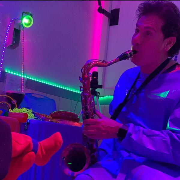 Neuroriabilitazione: l'algoritmo musicale che riduce lo stress