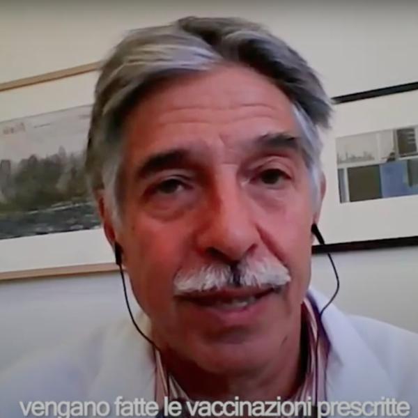 Le vaccinazioni per i bambini prematuri - Intervista al dott. Castelli Gattinara