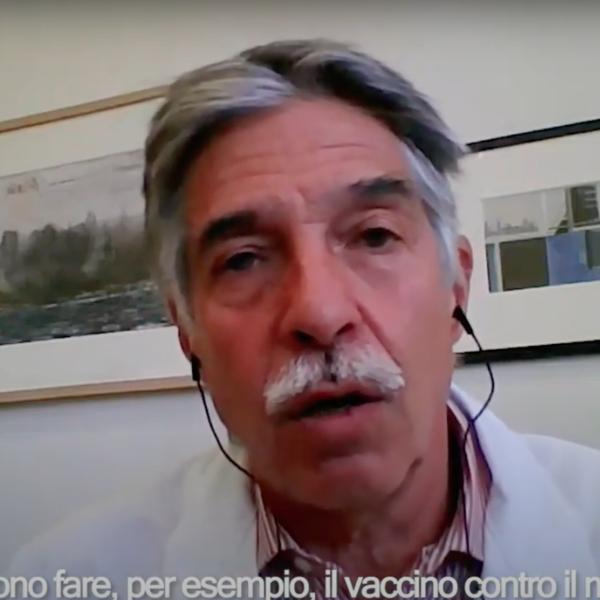 Bambini allergici, possono fare i vaccini? - Intervista al dott. Castelli Gattinara