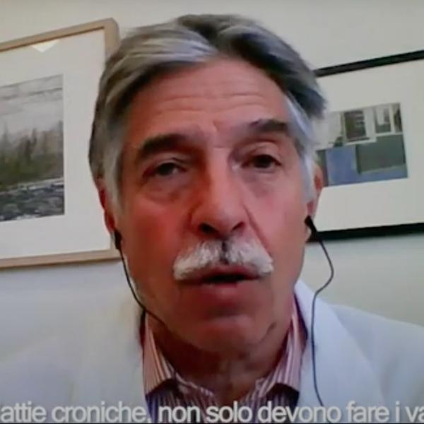 Vaccinazioni per i bambini con malattie croniche - Intervista al dott. Castelli Gattinara