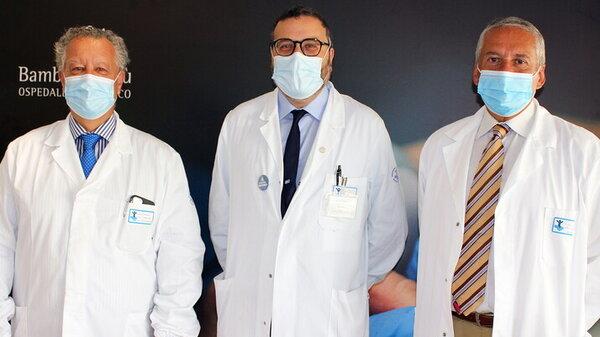 Covid: primo trapianto pediatrico al mondo da donatore positivo a ricevente negativo