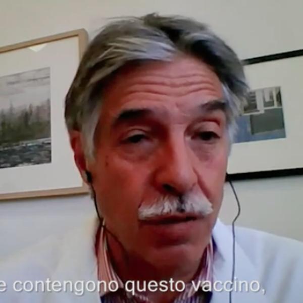 I vaccini e il sistema immunitario - Intervista al dott. Castelli Gattinara