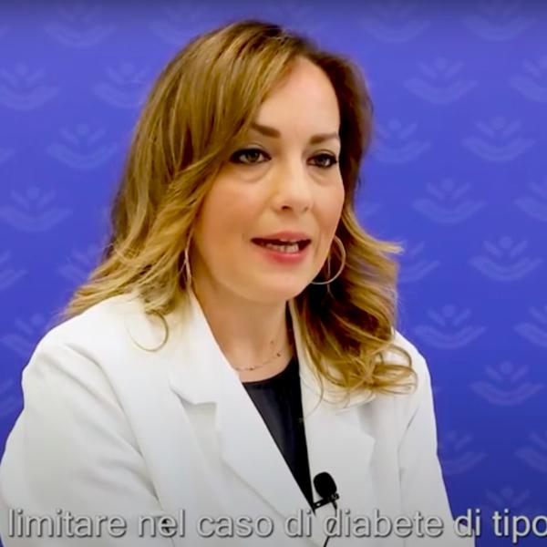 I carboidrati: alimentazione del bambino con diabete tipo 1 - Intervista alla dott.ssa Lorubbio