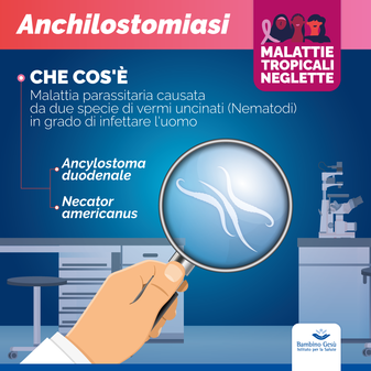 Anchilostomiasi