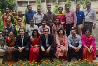India, Bangalore (progetto concluso)