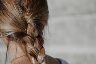 Caduta dei capelli e allattamento