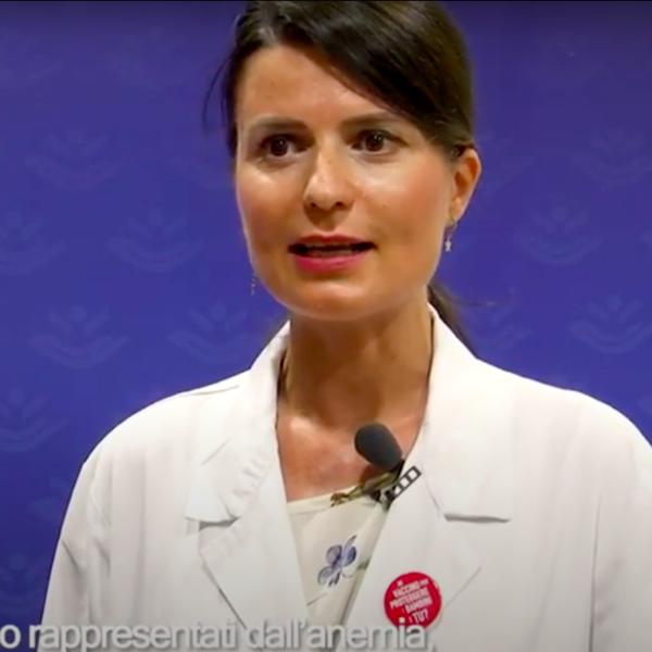 Sindrome di Down: i disordini del sangue - Intervista alla dott.ssa Valentini