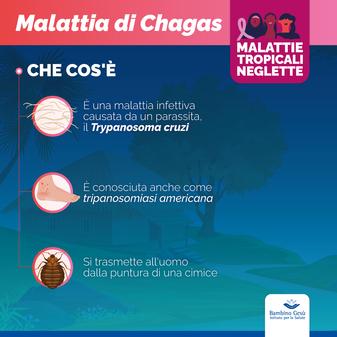 Malattia di Chagas