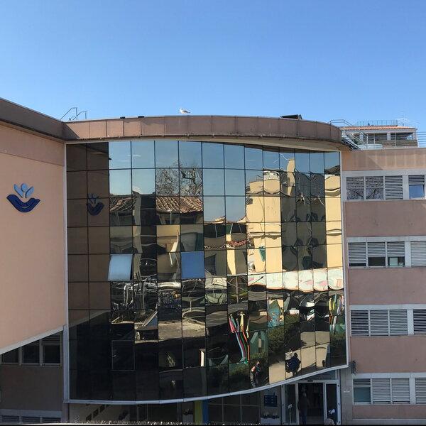 """Confermato l'Accreditamento internazionale JCI come """"Ospedale Accademico"""""""